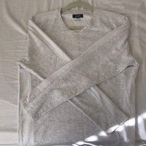 Alfani shirt